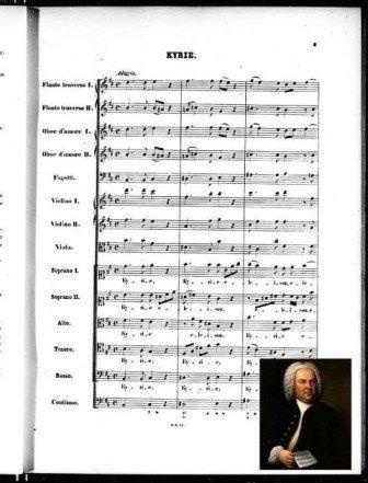 世界著名作曲家管弦乐总谱合集 我们的