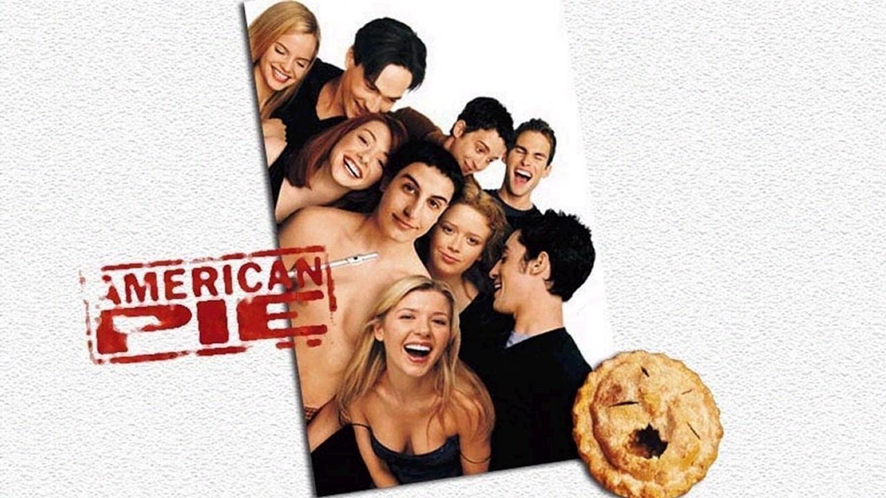 美国派american pie