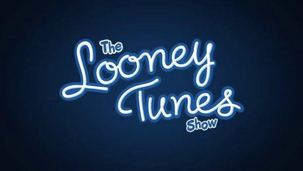 乐一通秀场 Looney Tunes Show图片