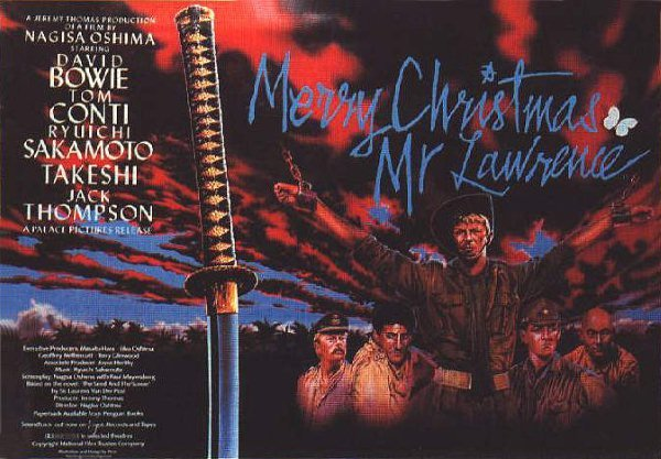 圣诞快乐 劳伦斯先生 Merry Christmas Mr  Lawrence