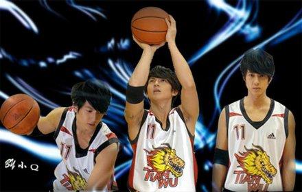 篮球火第二部
