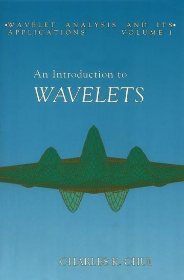 introduction to wavelet transform pdf