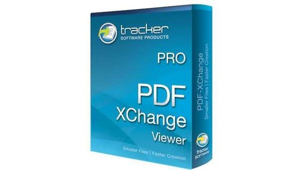 pdf xchange from tracker software