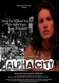 Alpha City 海报