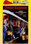Orient-Express 海报