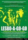Lesbo-A-Go-Go 海报