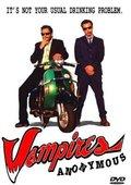 Vampires Anonymous 海报