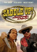 Saddle Up with Dick Wrangler & Injun Joe 海报