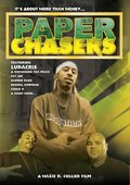 Paper Chasers 海报