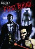 Punisher: First Round 海报