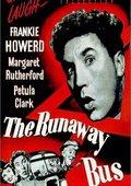 The Runaway Bus 海报