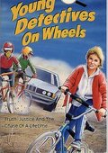Young Detectives on Wheels 海报