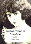 Broken Hearts of Broadway 海报
