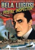 Postal Inspector 海报