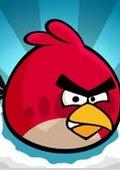 愤怒的小鸟 海报