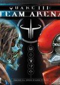 雷神之锤3:团队竞技场 海报