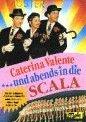 ...und abends in die Scala 海报