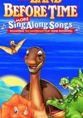 The Land Before Time More Singalong Songs 海报