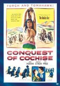 Conquest of Cochise 海报
