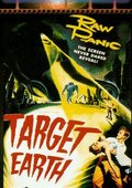 Target... Earth? 海报