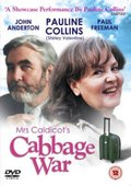 Mrs Caldicot's Cabbage War 海报