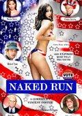 Naked Run 海报