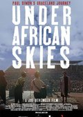 Under African Skies 海报