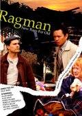 Ragman 海报