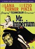 Mr. Imperium 海报