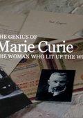BBC:天才居里夫人:点亮世界的女人 海报