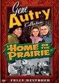 Home on the Prairie