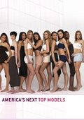 全美超模大赛 第一季-第十六季 海报