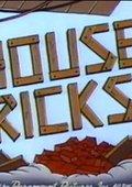 House Tricks? 海报