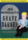 Grave Danger 海报