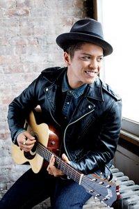 火星哥Bruno Mars里约超级演唱会