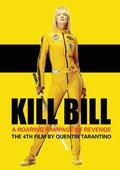 杀死比尔3 海报