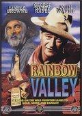 Rainbow Valley 海报