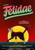 Felidae 海报