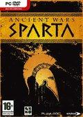 古代戰爭:斯巴達