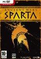 古代战争:斯巴达