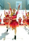 刘荣广场舞