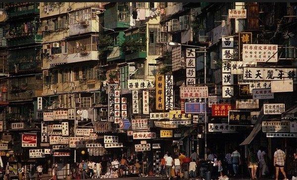 九龙城寨 - 电影图片 |