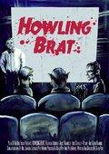 Howling Brat 海报