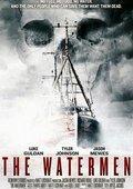 绝命幽灵船 海报