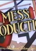 Mess Production 海报