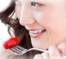 饮食与营养海报