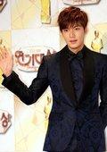 2013 SBS演技大赏