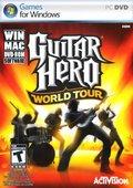 吉他英雄:世界巡演