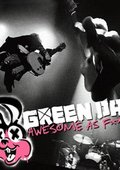 Green Day -《Awesome As Fuck 2011》