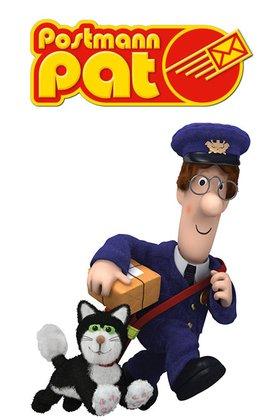 邮递员派特叔叔 第2部海报